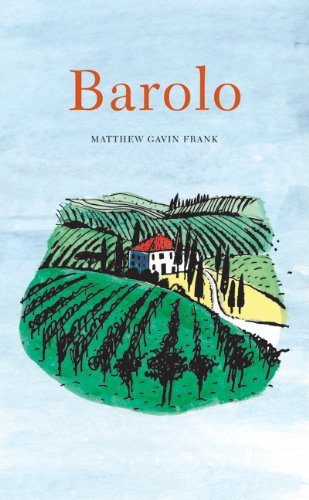 9780803228306: Barolo (At Table)