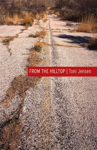 9780803228344: From the Hilltop (Native Storiers: A  Series of American Narratives)