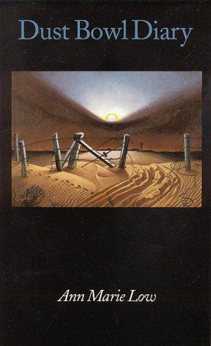 9780803228641: Dust Bowl Diary