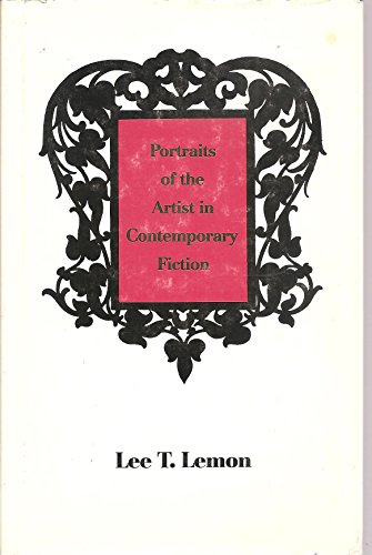 9780803228689: Portraits of the Artist in Contemporary Fiction