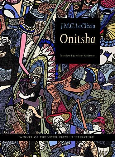 9780803229150: Onitsha