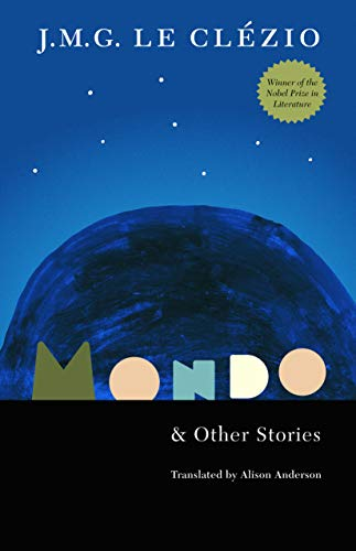9780803229990: Mondo and Other Stories
