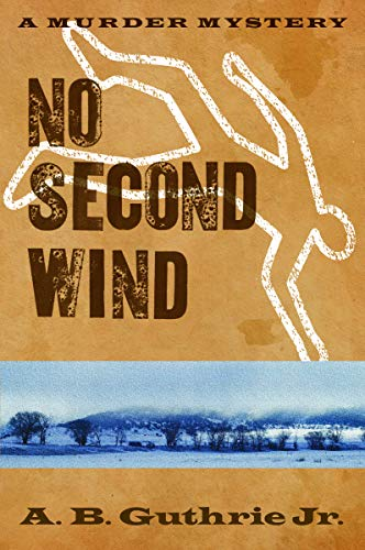 9780803230279: No Second Wind