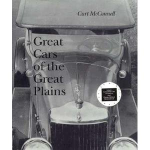 Great Cars of the Great Plains: McConnell, Curt