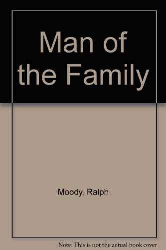 9780803231719: Man of the Family