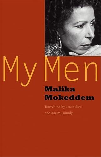 My Men: Malika Mokeddem, Laura