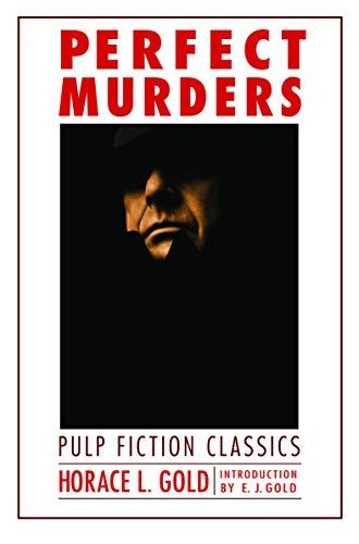 9780803233591: Perfect Murders (Bison Frontiers of Imagination)