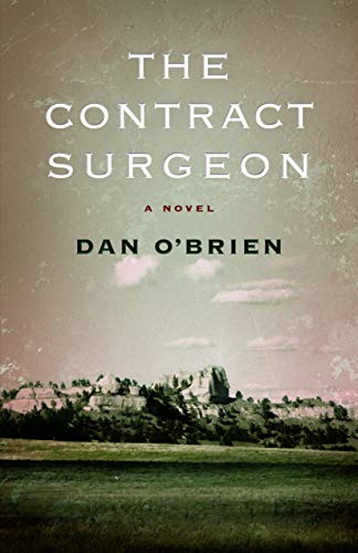 9780803235878: The Contract Surgeon