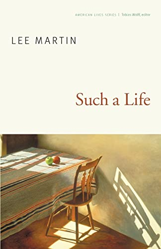 9780803236479: Such a Life (American Lives)