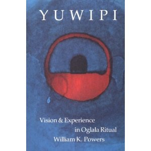 9780803236639: Yuwipi: Vision and Experience in Oglala Ritual