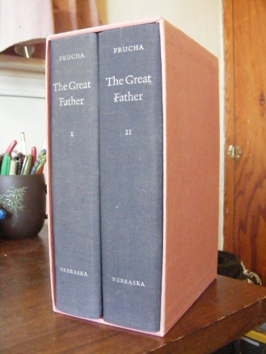 The Great Father: The United States Government and the American Indians, 2 volumes. (signed): ...