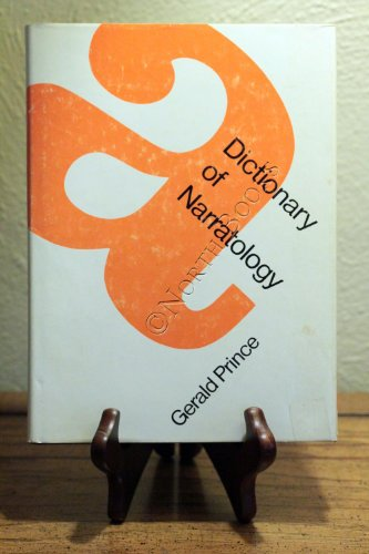 9780803236783: A Dictionary of Narratology
