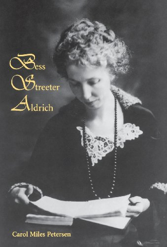 9780803237001: Bess Streeter Aldrich: The Dreams Are All Real