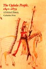 9780803237100: The Oglala People, 1841-1879: A Political History