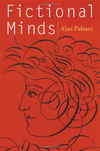 9780803237438: Fictional Minds (Frontiers of Narrative)