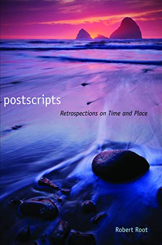 9780803238466: Postscripts: Retrospections on Time and Place