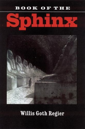 9780803239562: Book of the Sphinx