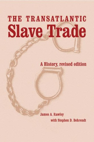 9780803239616: The Transatlantic Slave Trade: A History, Revised Edition