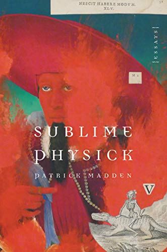 9780803239845: Sublime Physick: Essays