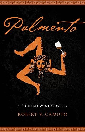 9780803239951: Palmento: A Sicilian Wine Odyssey (At Table)