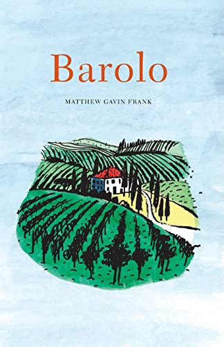 9780803240063: Barolo (At Table)
