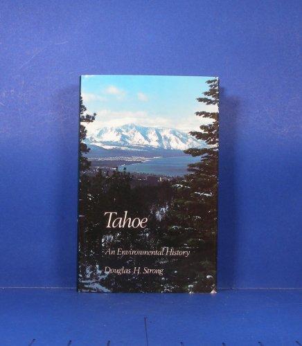 9780803241411: Tahoe: An Environmental History