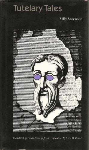 9780803241855: Tutelary Tales (Modern Scandinavian Literature in Translation)