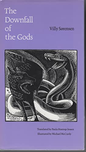 9780803242012: The Downfall of the Gods (Modern Scandinavian Literature in Translation)