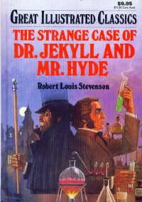 9780803242128: The Strange Case of Dr. Jekyll and Mr. Hyde