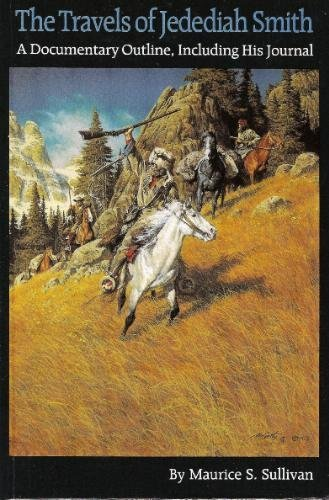 9780803242197: The Travels of Jedediah Smith