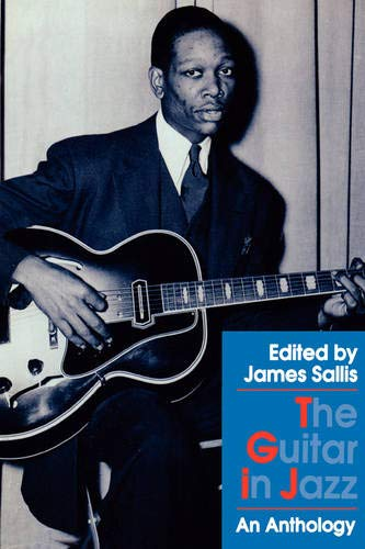 9780803242500: The Guitar in Jazz: An Anthology