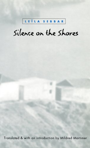 9780803242852: Silence on the Shores