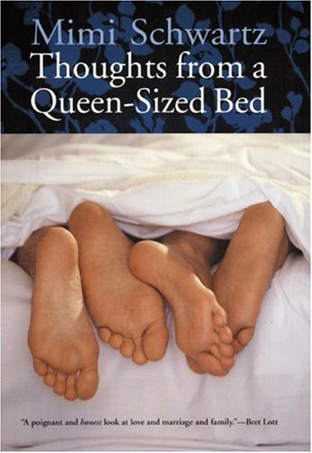 9780803242944: Thoughts from a Queen-Sized Bed