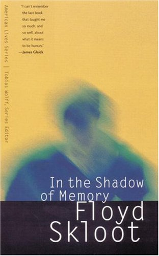 9780803242975: In the Shadow of Memory (American Lives)