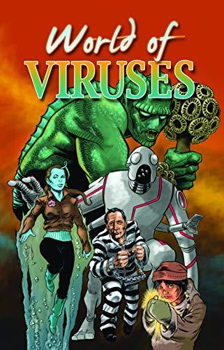 World of Viruses: Diamond, Judy, Powell,