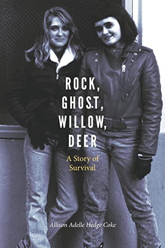 9780803248465: Rock, Ghost, Willow, Deer: A Story of Survival (American Indian Lives)