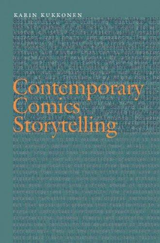 9780803248502: Contemporary Comics Storytelling