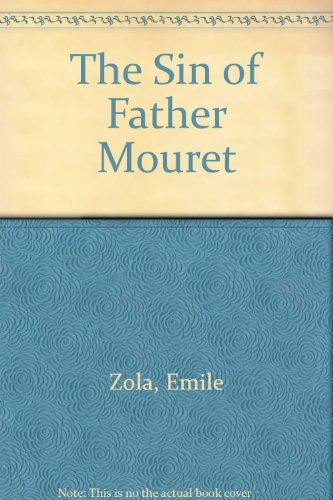 9780803249028: The Sin of Father Mouret