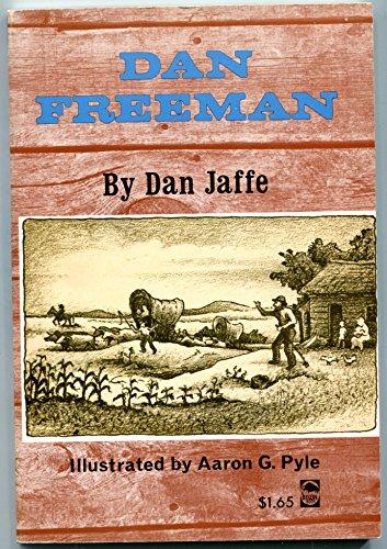 Dan Freeman (Bison Book): Jaffe, Dan