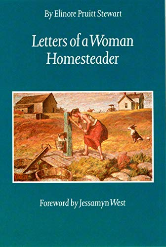 9780803251939: Letters of a Woman Homesteader (Women of the West)