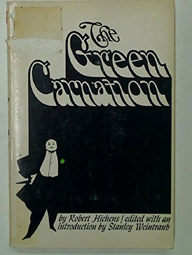 Green Carnation (Bison Book): Robert Hichens