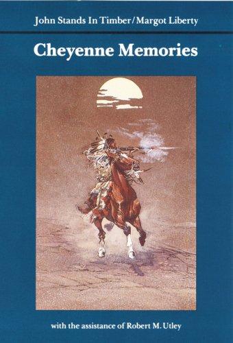 9780803257511: Cheyenne Memories (Bison Book)