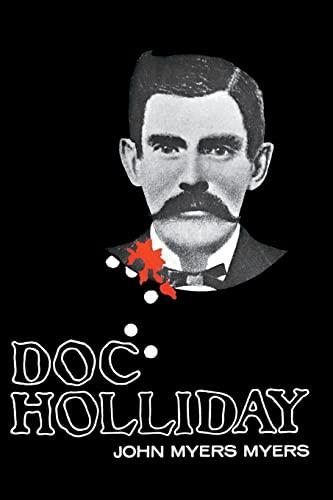 9780803257818: Doc Holliday
