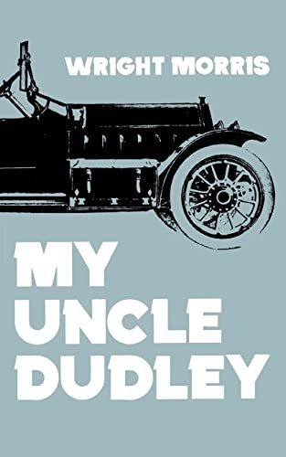 9780803258044: My Uncle Dudley (Bison Book S)