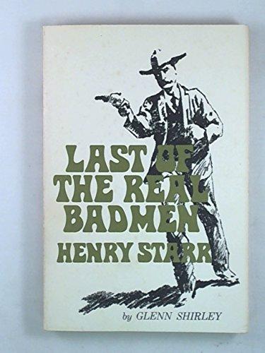 Last of the Badmen: Shirley, Glenn