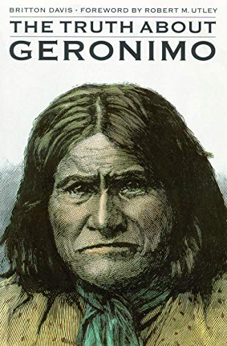 9780803258402: Truth about Geronimo-Pa