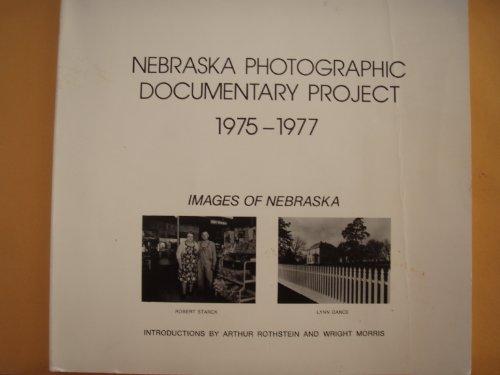 Nebraska Photographic Documentary Project, 1975-1977: Images of Nebraska: Starck, Robert, Dance, ...