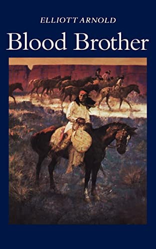 9780803259010: Blood Brothers