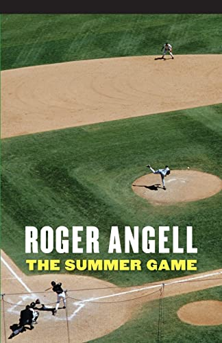 9780803259515: The Summer Game (Bison Book)