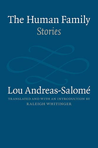 9780803259522: The Human Family: Stories (European Women Writers)